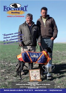 CAMPEONA_2012-VOLUNTARIA
